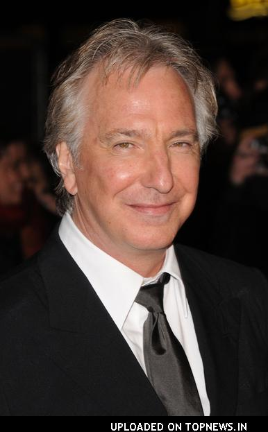 alan rickman love actually. to have received an
