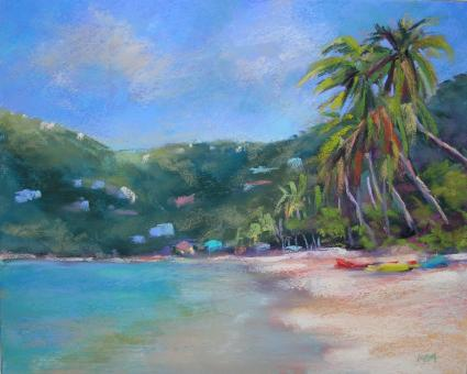 Kết quả hình ảnh cho cool beach painting