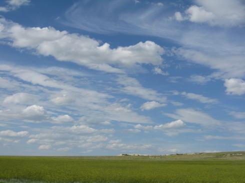 Pawnee National Grassland